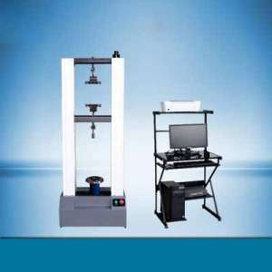 铝合金地板压力测试机