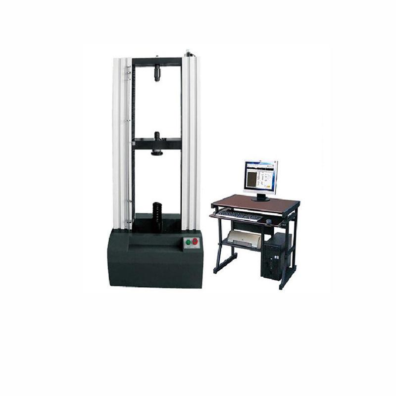 管材压力试验机操作步骤及日常的维护保养工作